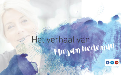 Hybride Professional: Mirjam Neeleman