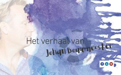 Hybride Professional: Johan Bouwmeester