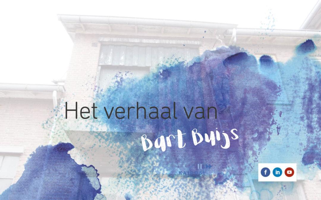 Hybride Professional: Bart Buijs